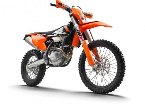 Moto Lab KTM suspension