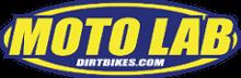 Motolab Dirtbikes Logo